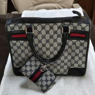 30a9b7bd9eac 5ページ目 - グッチ 布バッグの通販 500点以上 | Gucciを買うならラクマ