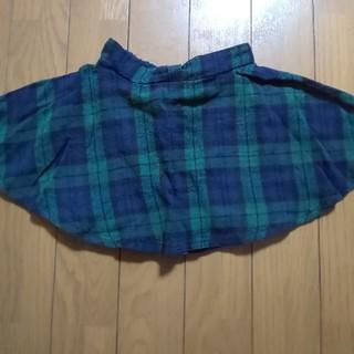 キッズズー(kid's zoo)の80センチ スカート(スカート)