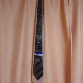 シャネル(CHANEL)のシャネルのネクタイ シルク(ネクタイ)