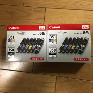 キヤノン(Canon)のキャノンインクカートリッジマルチパック6色(PC周辺機器)