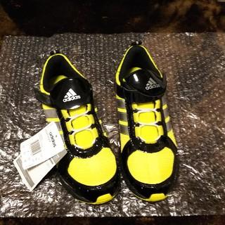 アディダス(adidas)のアディダス 23.0センチ スニーカー(スニーカー)