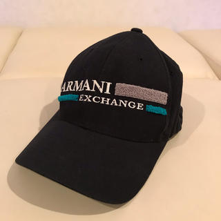 アルマーニエクスチェンジ(ARMANI EXCHANGE)の【ARMANI EXCHANGE】アルマーニエクスチェンジ キャップ(キャップ)