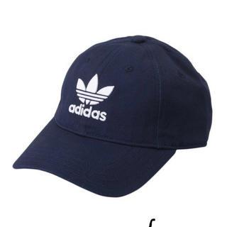 アディダス(adidas)の【新品 タグ付き】adidas originals キャップ(キャップ)
