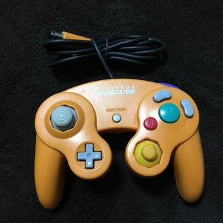 ニンテンドーゲームキューブ(ニンテンドーゲームキューブ)のyattiさん専用ゲームキューブ用コントローラー(その他)