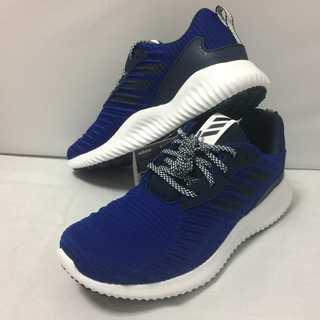 adidas - adidas アルファ バウンス 新品 27cm
