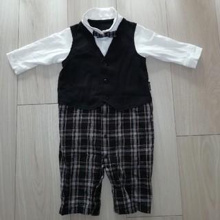 コムサイズム(COMME CA ISM)の美品 COMME CA ISM フォーマルウェア(セレモニードレス/スーツ)