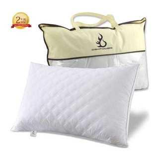 OSKPOWER 安眠 枕 ソフトタイプ 快眠枕 高反発枕 頚椎サポート