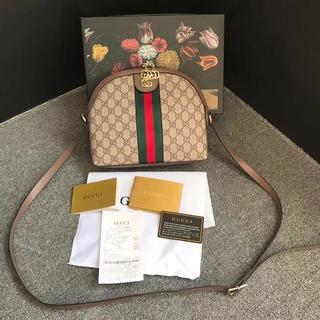Gucci - 大人気 グッチ ショルダーバッグ