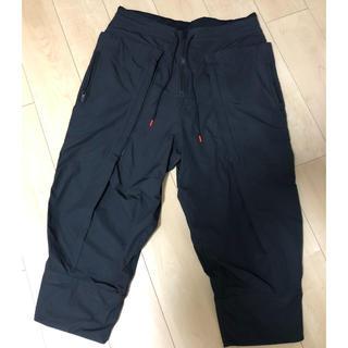 ナイキ(NIKE)の18ss NIKE lab ACG wmns cargo pants XL(ワークパンツ/カーゴパンツ)