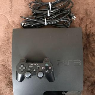 プレイステーション3(PlayStation3)のPS3 ソフト14本付き(家庭用ゲーム本体)