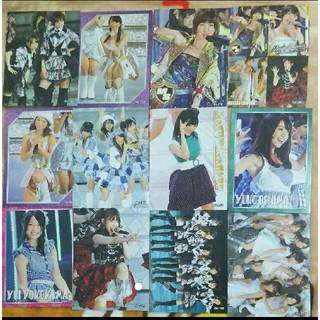 AKB48生写真セット(アイドルグッズ)