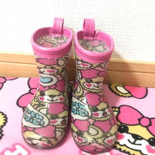 アースマジック(EARTHMAGIC)のアースマジック♡(長靴/レインシューズ)