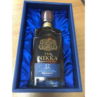 ニッカウイスキー(ニッカウヰスキー)のザ・ニッカ ウヰスキー 12年(ウイスキー)