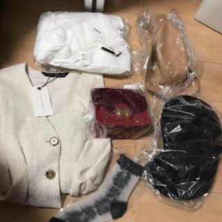 ザラ(ZARA)のブランド 洋服まとめ売り(セット/コーデ)