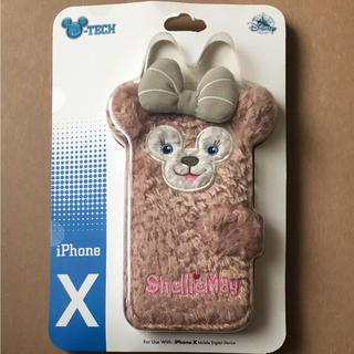 シェリーメイ(シェリーメイ)の香港ディズニーシェリーメイiPhoneX携帯ケース(キャラクターグッズ)
