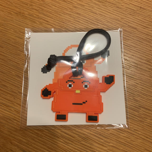 save off ad0f6 43f4e HERMES☆ケリードールチャーム☆限定非売品   フリマアプリ ラクマ