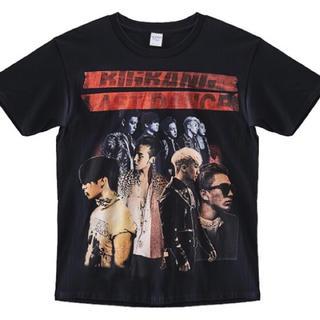 ビッグバン(BIGBANG)の【 YG公式 】XLサイズ BIGBANG LASTDANCE Tシャツ(アイドルグッズ)