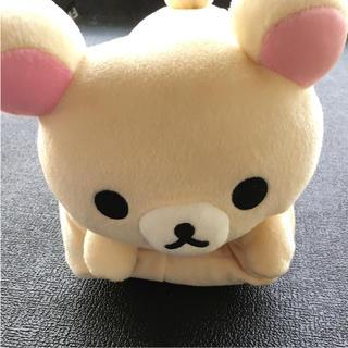 サンエックス(サンエックス)のうたたねクッション♡(キャラクターグッズ)