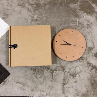 エンダースキーマ(Hender Scheme)のHender Scheme clock エンダースキーマ 時計(掛時計/柱時計)