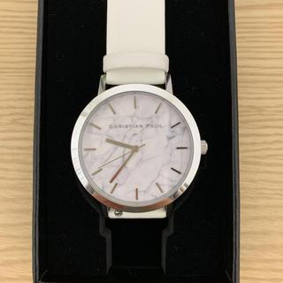クリスチャンポー(CHRISTIAN PEAU)のCHRISTIAN PAUL腕時計(腕時計)