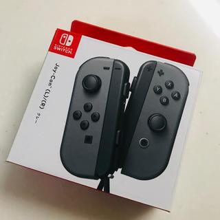 Nintendo Switch - 任天堂Switch ジョイコン