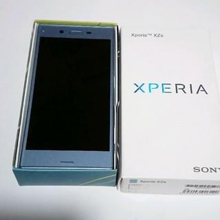 エクスペリア(Xperia)のXperia xzs 602so(スマートフォン本体)