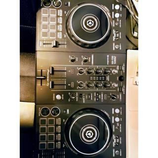 パイオニア(Pioneer)のPioneer DJ DDJ400 雅さん専用(DJコントローラー)
