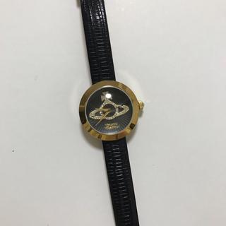ヴィヴィアンウエストウッド(Vivienne Westwood)の【Vivienne Westwood】腕時計【used】(財布)