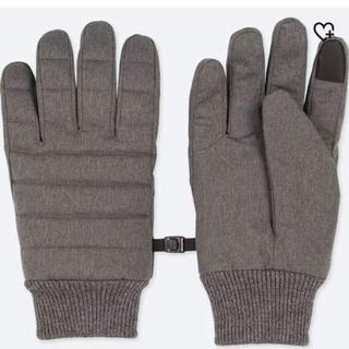 ユニクロ(UNIQLO)のユニクロ ヒートテック 手袋(手袋)