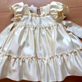 ベビードレス 80cm(セレモニードレス/スーツ)