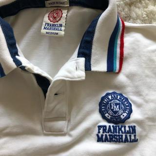 フランクリンアンドマーシャル(FRANKLIN&MARSHALL)のY&Y様専用(ポロシャツ)