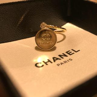 CHANEL - CHANEL 指輪