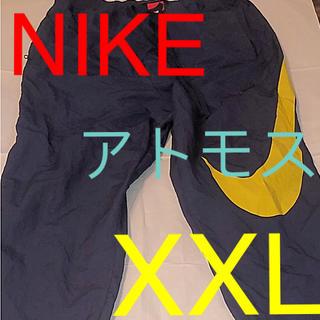 ナイキ(NIKE)のナイキ atomos アノラックパンツ サイズXXL(ワークパンツ/カーゴパンツ)