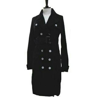 ジョア(Joie (ファッション))のJoie ジョアベロアトレンチコート取り外し可能なライナー付で暖かい(トレンチコート)