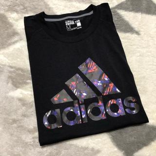 アディダス(adidas)のadidas Tシャツ メンズ M(Tシャツ/カットソー(半袖/袖なし))