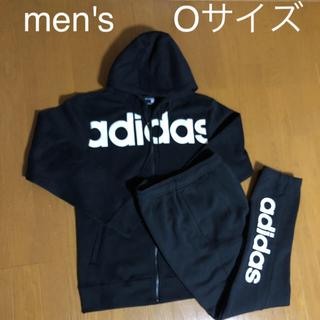 adidas - アディダス  ジャージセット