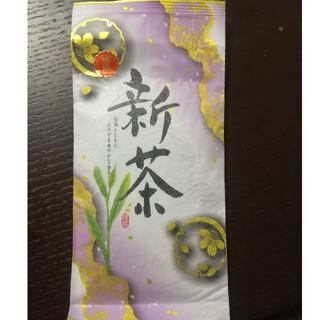 深蒸し茶 静岡産 100グラム(茶)