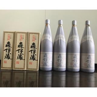 森伊蔵1.8L, 720lmセット(焼酎)