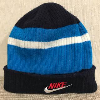 ナイキ(NIKE)のNIKE ニット帽(帽子)