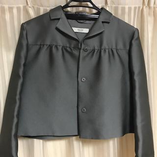 プラダ(PRADA)のお値下げ致しました、プラダ、美品、ジャケットとスカート(スーツ)