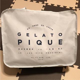 ジェラートピケ(gelato pique)のジェラートピケ   2018年 福袋未開封(ルームウェア)