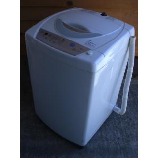 値下げ中●三菱全自動洗濯機●5.5キロ●1-1045●