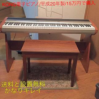 関東限定/送料無料/KONG SP300(2008年製)