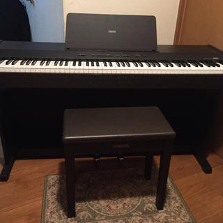 関東限定/送料無料/YAMAHA電子ピアノYDP-88