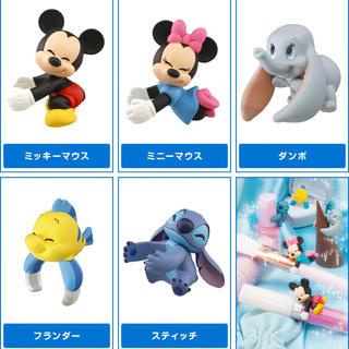 ディズニー(Disney)のりんぎゅっ ダンボ(キャラクターグッズ)