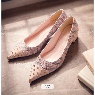 eimy istoire - 今日だけお値下げエイミーイストワール♥️靴 Sサイズ
