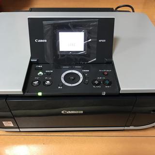 キヤノン(Canon)のキャノン プリンター MP600 (PC周辺機器)