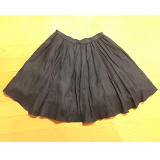 チェスティ(Chesty)の♡チェスティ chesty チュール スカート ネイビー♡(ミニスカート)