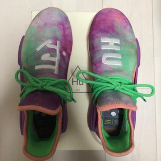 adidas - adidas humanrace holi 26.5cm