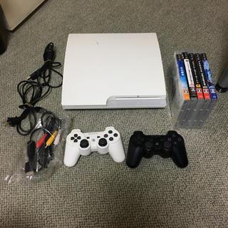 プレイステーション3(PlayStation3)のps3 ソフトセット(家庭用ゲーム本体)